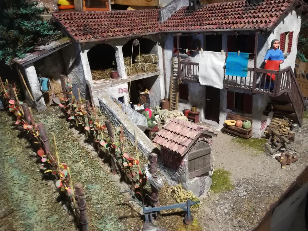 Photo of Cinquanta presepi artistici provenienti da tutta Italia in mostra a Cuneo