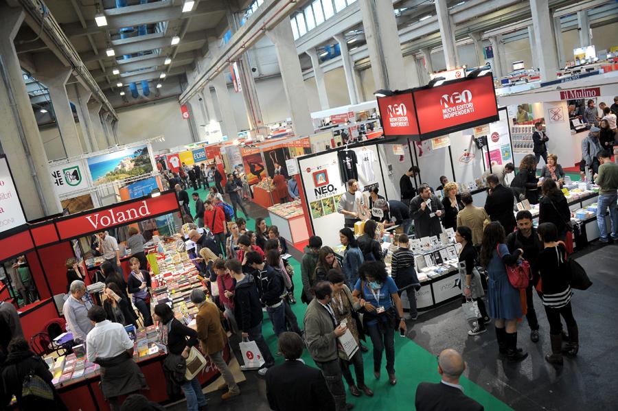 Photo of Una buona notizia per la cultura torinese: il Salone del Libro non si muove dal capoluogo