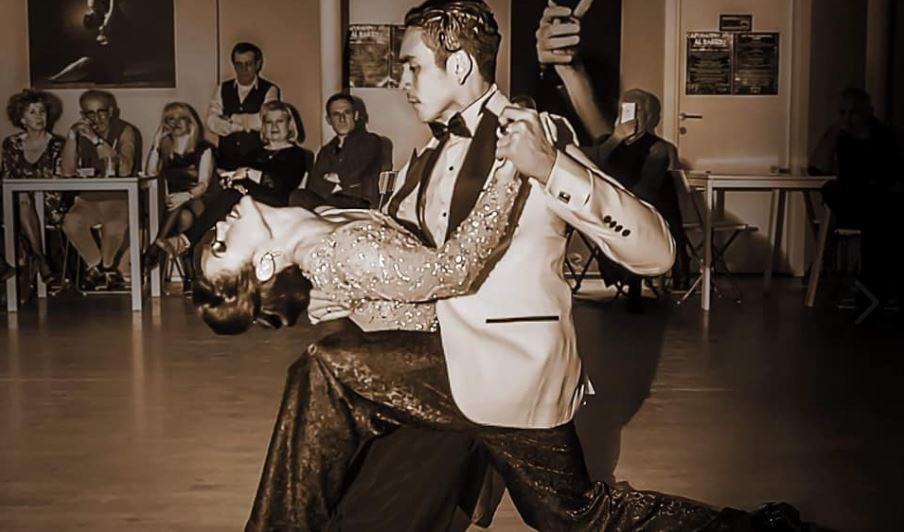 Photo of Da oggi all'Epifania l'anima del tango alberga all'Aldobaraldo di Torino