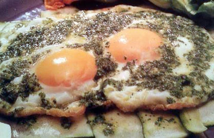 Photo of Quando in tavola la semplicità paga: le uova al cirighèt