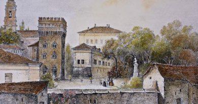 I dipinti di Enrico e Francesco Gonin in mostra a Palazzo Lascaris