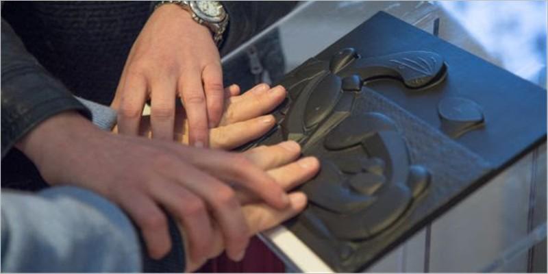 Photo of Ad Asti arrivano i mercatini di Natale proposti da persone con disabilità visiva