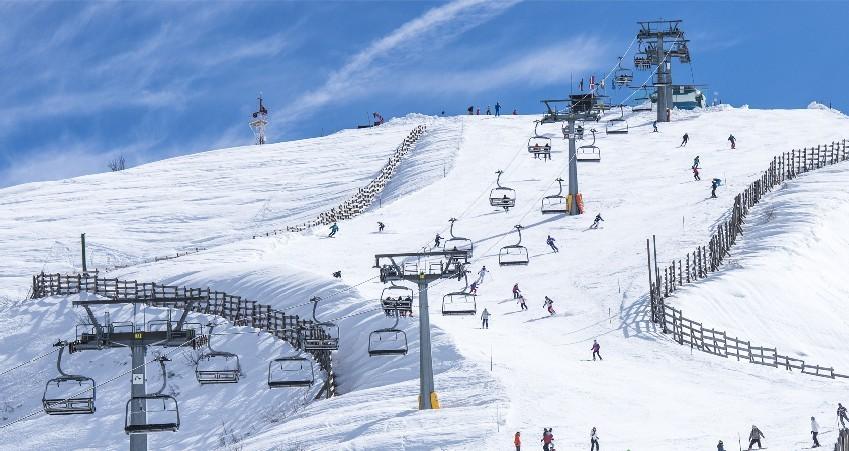 Photo of Da Ventimiglia a Limone Piemonte: tornano i treni della neve