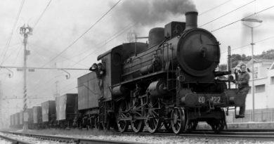 Le locomotive a vapore rivivono viaggiando tra Langhe e Monferrato