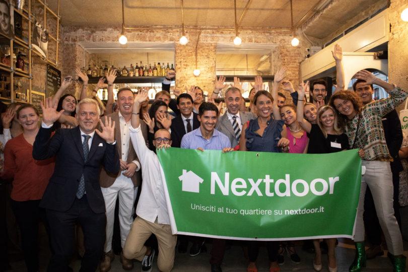 Photo of Nextdoor chiama, anche Torino risponde all'app dei vicini di quartiere