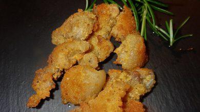 Photo of Batsoà, i gustosi zampini che  ci ricordano… le calze di seta