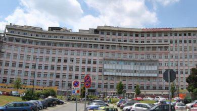Photo of Scoliosi toracica, intervento senza precedenti a Torino su una bimba di 5 anni