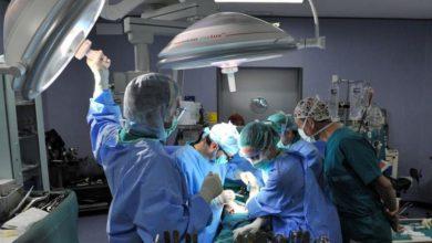 Photo of Per la prima volta effettuato trapianto combinato di 4 organi