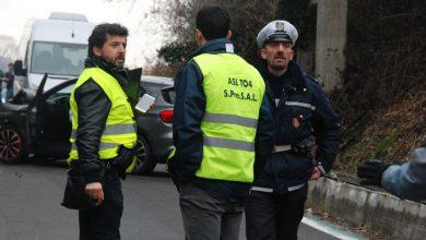 Photo of Lunedì e martedì le esequie dei due cantonieri travolti da un'auto