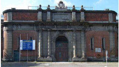 """Photo of C'era una volta il carcere torinese delle """"Nuove""""…"""