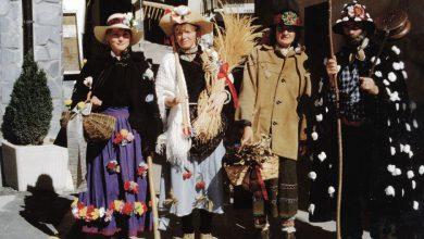 Photo of Las Barbòiras, l'antico Carnevale in Valle Maira e i suoi riti ancestrali