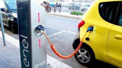 Photo of Mobilità elettrica, a Torino 250 colonnine con Enel X