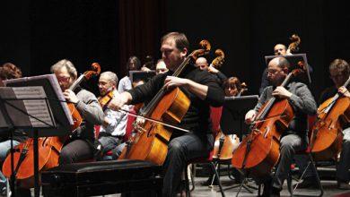 Photo of Nuvola Lavazza, in concerto la Filarmonica del Regio