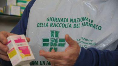 Photo of Giornata raccolta farmaci, in Piemonte aderiscono oltre 500 attività