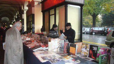 """Photo of Torino, in piazza Carlo Felice   torna """"Il Libro Ritrovato"""""""