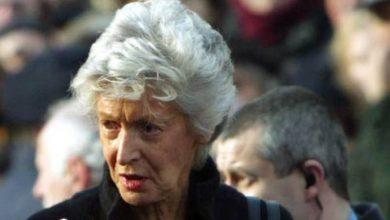 Photo of Addio a Marella Agnelli: Villar Perosa proclama il lutto cittadino