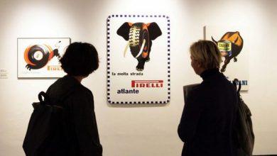 Photo of Prorogata al 17 marzo la mostra dedicata ad Armando Testa