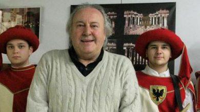 Photo of Asti, il pittore Paolo Bernardi è il maestro del Palio 2019