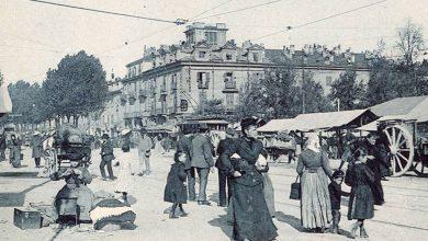 Photo of Storie d'altri tempi: i Barabba di Porta Pila e del Balon