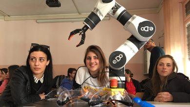 Photo of Tecnologia  e apprendimento: a scuola collaborano i robot