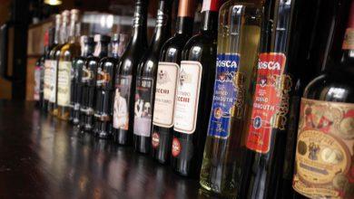"""Photo of Il vermouth, aperitivo torinese per eccellenza detto anche """"bibi"""""""