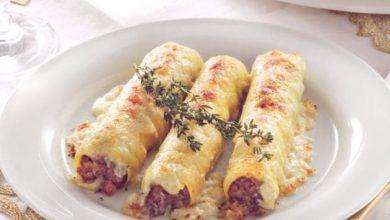Photo of Cannelloni alla Barbaroux, un primo ideale per la domenica