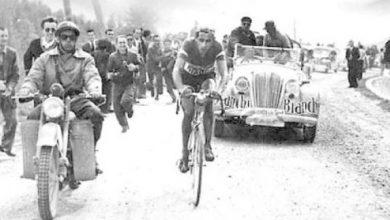 Photo of Un assaggio cuneese del Giro d'Italia, coi protagonisti del passato
