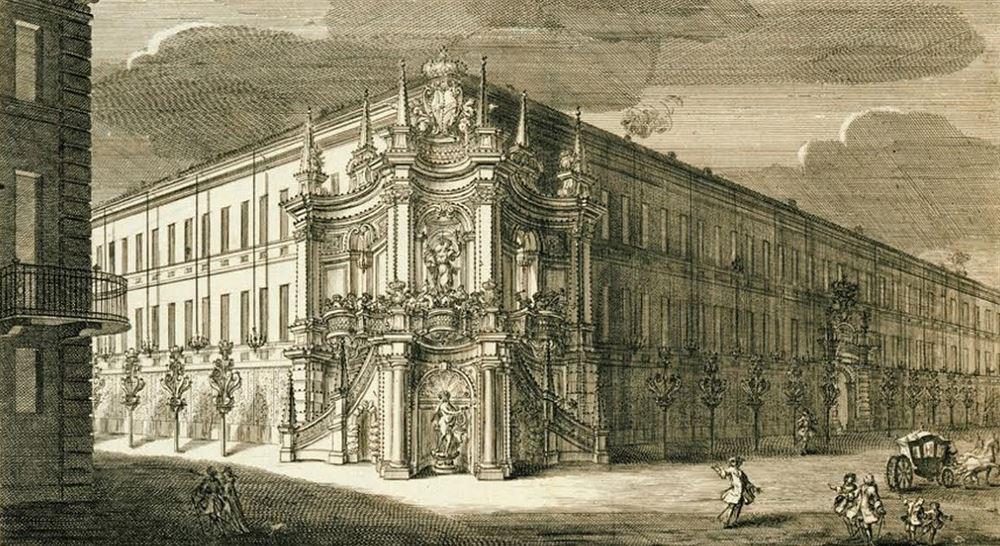 La Storia Del Ghetto Ebraico Appuntamento A Palazzo Madama Piemontetopnews