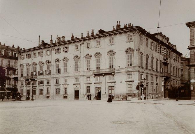 Ghetto Ebraico A Torino 2 Piemontetopnews