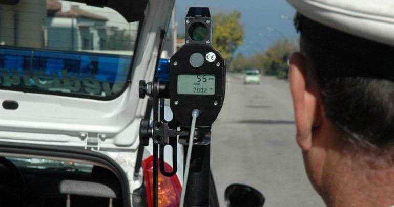 Postazioni Mobili Autovelox A Torino Dal 25 Al 30 Marzo
