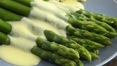Photo of Ricette: asparagi di Santena preparati alla piemontese