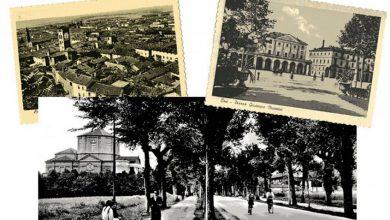 Photo of Saluti da Bra, tra cartoline storiche e vedute aeree