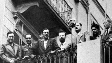 Photo of Cronaca di una esecuzione    a Cuneo: Duccio Galimberti