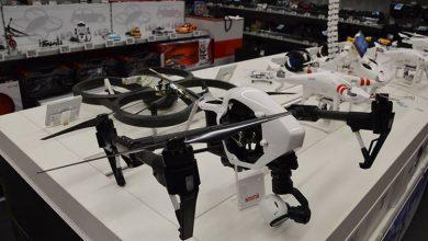 Photo of Rubava droni al centro commerciale: arrestata