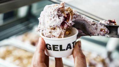 Photo of Weekend a Torino: assaggi di gelati unici e speciali in piazza