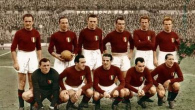 Photo of 4 maggio 1949: nasce la leggenda del Grande Torino