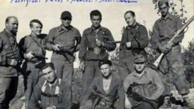 Photo of Islafran, storia di una formazione partigiana e poliglotta