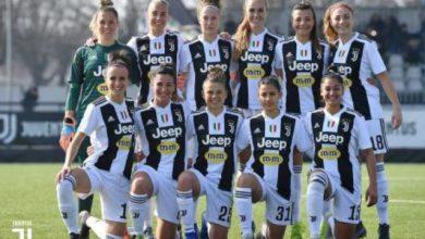 Photo of Dopo lo scudetto, le ragazze della Juve vincono anche la Coppa Italia