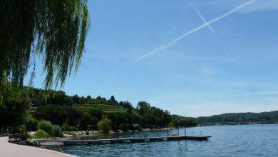 Photo of Insieme per ripulire il lago: l'appuntamento è a Viverone