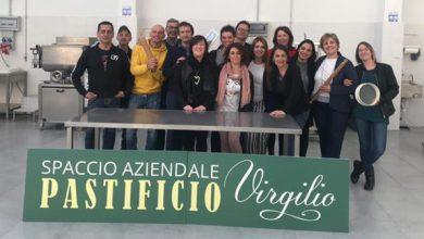 """Photo of Agnolotti """"stellati"""" offerti e cucinati da Virgilio per i senza cibo"""