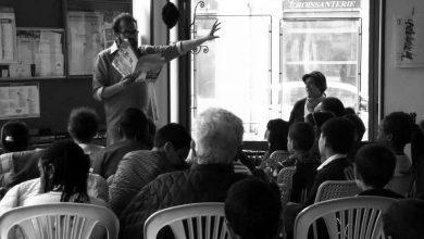 Photo of Matota, al via il festival della letteratura per i più giovani