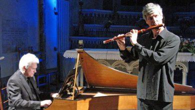 Photo of Organalia, 19 concerti nel Torinese da maggio a luglio