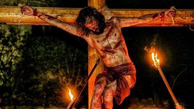 """Photo of Ivrea, la """"Passione di Cristo""""  con 300 figuranti in strada"""