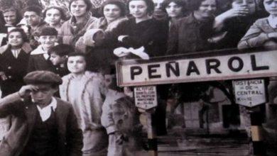 Photo of La storia di Peñarol, la piccola Pinerolo di Montevideo