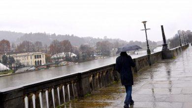 Photo of Da oggi fino a martedì, in Piemonte piogge contro la siccità