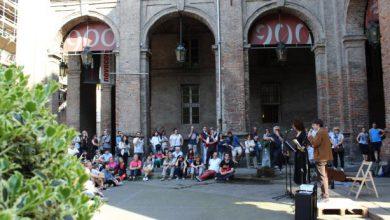 Photo of Liberazione, fitto calendario di eventi con il Polo del '900