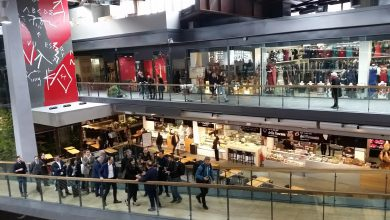 Photo of Inaugurato il Mercato Centrale, nuovo tassello nella storia di Porta Palazzo