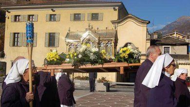 Photo of Reliquie di S. Bernadette in Italia: le 4 tappe piemontesi