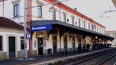 Photo of Valigia sospetta a Bussoleno, treni bloccati per 50 minuti