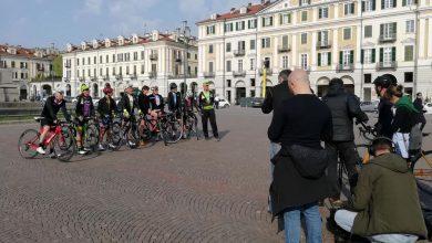 Photo of Giro d'Italia, assaggio della tappa Cuneo-Pinerolo su Rai2 il 23 maggio